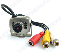 камера видеонаблюдения Color CCTV Secruity