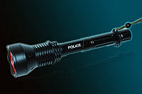 Фонарь оружейный Police BL-Q 2805-T6  улучшенный