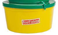 Коробка BratFishing для живых наживок большая