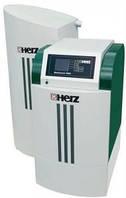HERZ Pelletstar BioControl 20 с бункером ручной загрузки 300л