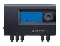 Euroster 11М - контроллер трехходового клапана с сервоприводом и насоса Ц.О.