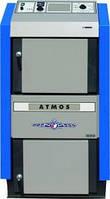 Atmos DC 25 S (пиролизный котел на дровах)
