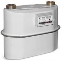 Газовый мембранный счетчик Elster BK-G 16 Т с термокомпенсатором