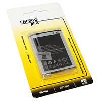 Аккумулятор Samsung B150AE, Energo Plus, для i8260/i8262, 1800 mAh