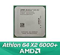 Процессор AMD Athlon 64 X2 6000+