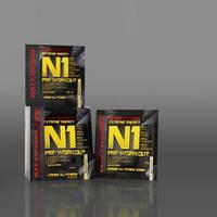 Предтренировочный комплекс N1 (10 x 17г) Nutrend