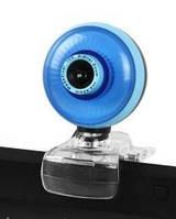 USB Веб-камера DL-9C + Microphone с микрофоном