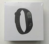 Фитнес браслет Xiaomi Mi Band 2 Black запечатанный в новой упаковке