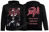 DEATH - Individual Thought Patterns - рок-толстовка