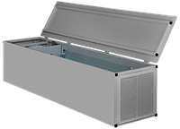 Рециркулятор ультрафиолетовый бактерицидный Аэрекс-профешнл 560