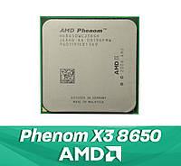 Процессор AMD Phenom X3 8650