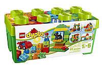 Конструктор LEGO Duplo Веселая коробка универсальная (10572)