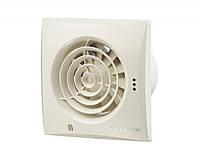 Бытовой вентилятор Вентс 100 Квайт винтаж Т (оборудован таймером)