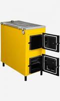 Данко АКТВ 15 кВт с чугунной плитой