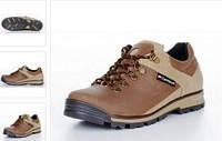Мужская кожаная обувь от Campus Ahorn.