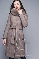 Зимнее пальто разные цвета LS-8690