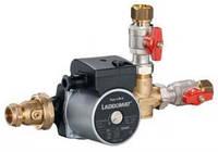 Трехходовой клапан Laddomat 11-30 57 °C (для котлов до 30 кВт)