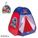 Детские палатки недорого Тачки