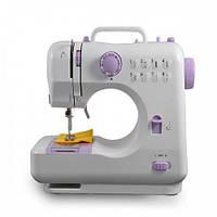 Швейная машинка SEWING MACHINE 505, портативная швейная машина для дома