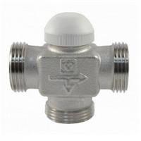 Трехходовой смесительный клапан Herz Callis TS-RD DN 20