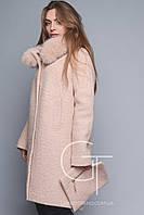 Зимнее пальто разные цвета LS-8683