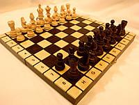 Шахматы сувенирные 28 см Польша