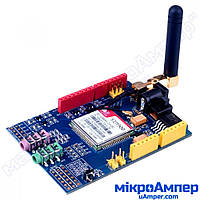 GSM GPRS Модуль SIM900