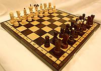 Шахматы сувенирные 42 см Польша