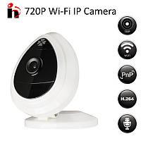 Беспроводная wireless IP камера p2p HD 720p 1.3 mp