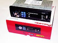 Удобная автомагнитола Pioneer CDX-GT6309. Хорошее качество. Практичная магнитола. Интернет магазин. Код:КДН895