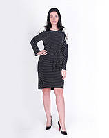 Изысканное платье ассиметричного кроя , фото 1