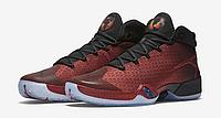 Баскетбольные кроссовки  Air Jordan XXX Red