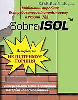 Пінополістирол SobraISOL™