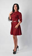 Романтичное платье с пышной юбкой, фото 1