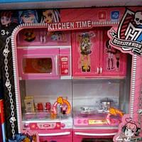 Детская мебель для кукол в стиле монстр хай 0909