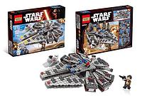 """Конструктор для мальчиков """"Star Wars"""" 260 деталей (88050"""