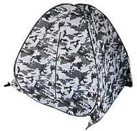 Зимняя палатка с дном  АВТОМАТ  2Х2