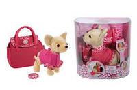 Чи Чи Лав Chi Chi Love Simba интерактивная собачка Шоу Звезда 5897617