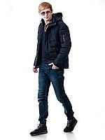 Зимняя мужская тёплая куртка, Одесса 7 км