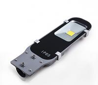 Светодиодный уличный консольный LED светильник 100W 6400К 7000 Lm