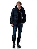 Куртка мужская зимняя молодёжная 2016