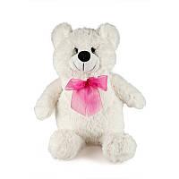 Мягкая игрушка - грелка SOXO медведь