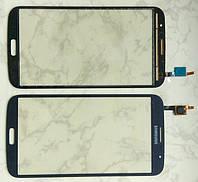 Samsung Galaxy Mega i9200 тачскрін сенсор чорний якісний