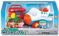 Игровой набор Keenway Аэропорт 32802