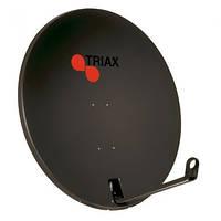Спутниковая антенна Triax 0,88м - TD88 Black (Дания), черная