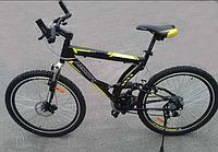 """Велосипед Azimut Enduro 26"""" А+"""