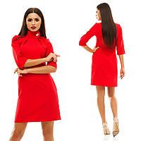 Платье женское украшение