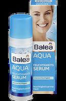 """Balea Aqua Feuchtigkeitsserum - """"Аква"""" Сыворотка для увлажнения сухой кожи лица 30 мл"""