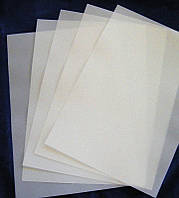 Бумага калька  А 3  40 л.  Плотность 40 г/ м 2