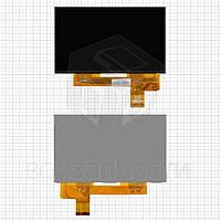 Дисплей для планшета Hyundai X700 #73002013901B/73